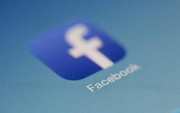 Facebook с Marketplace