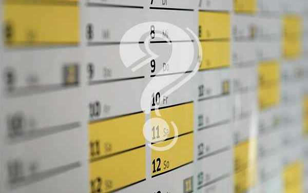 Налоговый период для пользователей патента длиной в месяц: есть нюансы