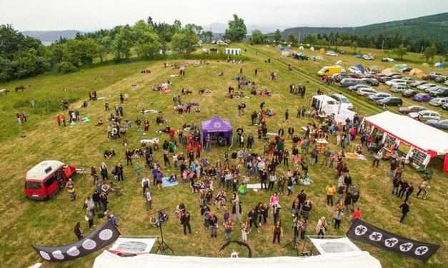 CzarnOFF Fest w Rudawach Janowickich