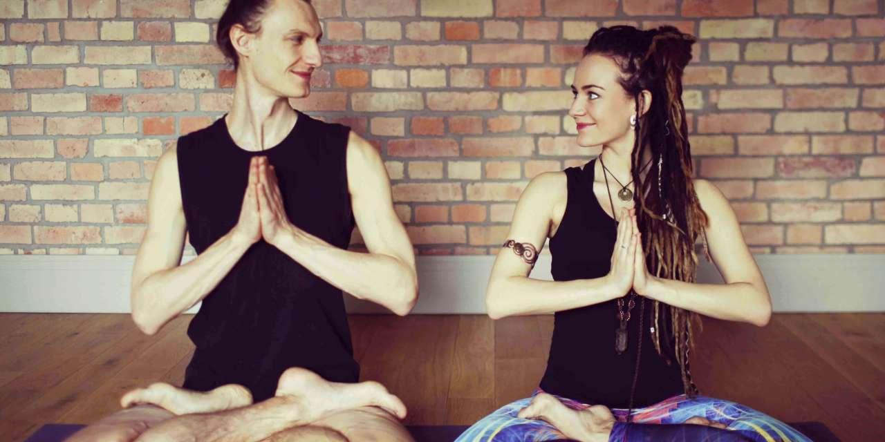 Joga u Źródeł – rozwój fizyczny i duchowy