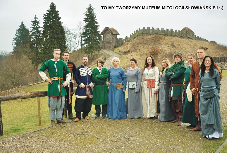 Muzeum Mitologii Słowiańskiej