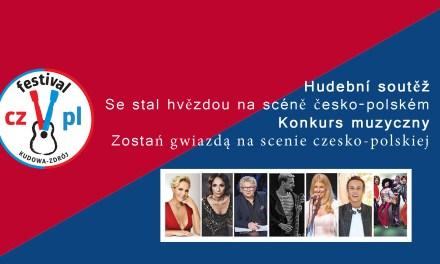 Konkurs muzyczny – na festiwalu CZ-PL w Kudowie-Zdroju