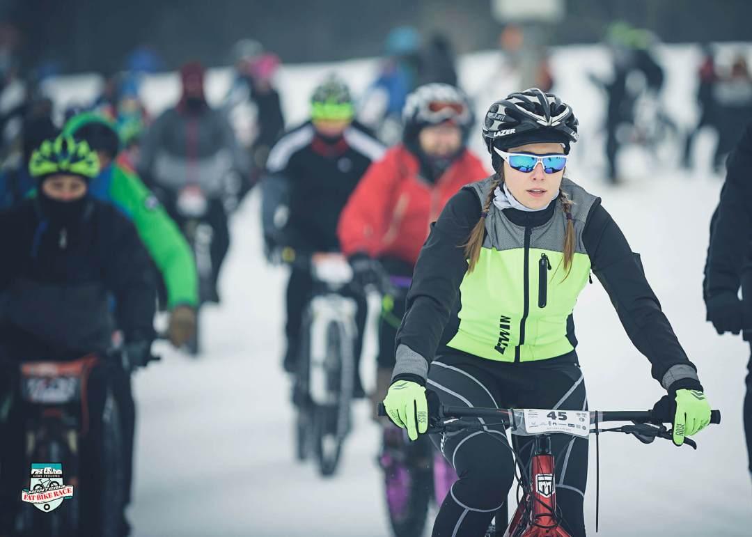 Największa impreza fat bike w Polsce_Monteria FAT BIKE RACE Góry Stołowe