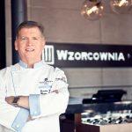 Kreatywny mistrz smaku – Szef Kuchni Wiesław Bober