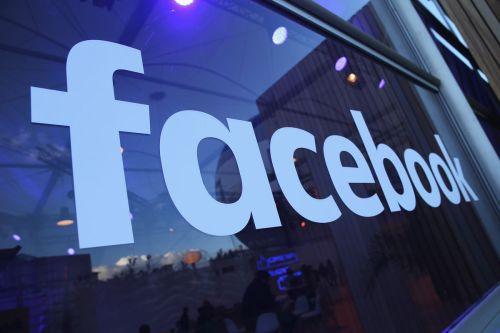 Facebook Share Data