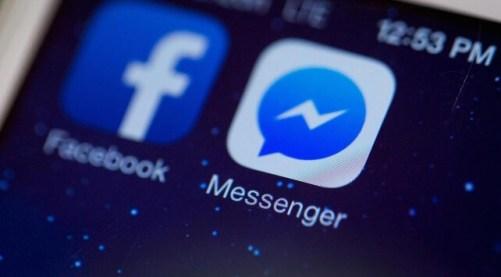 Facebook data usage
