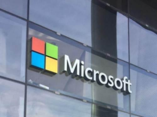 Microsoft Hackers