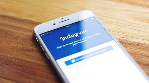 Instagram cyber security