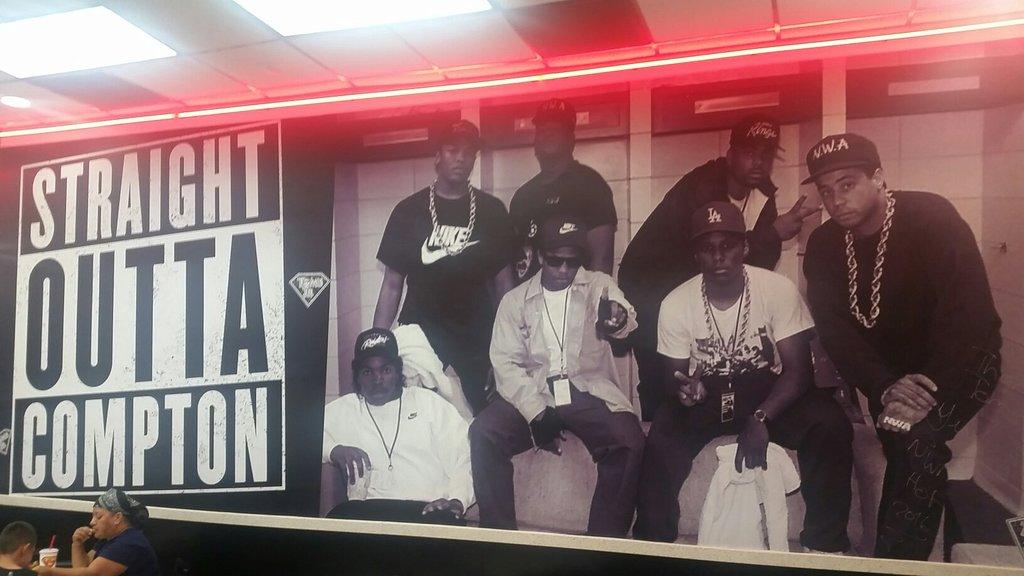 LA Hood Life Tours