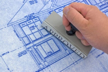4 Steps to Building Permit Approval