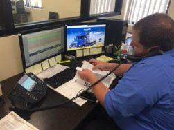 Status Trucks Dispatcher