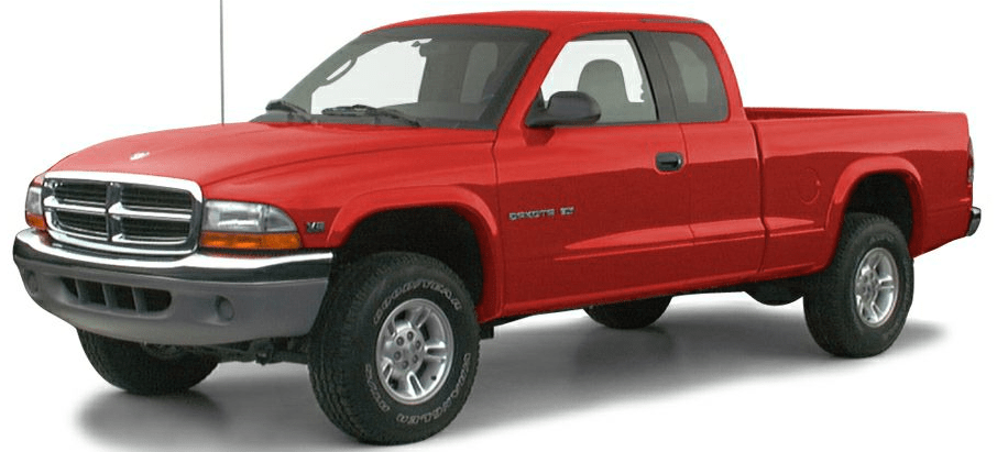 2000 Dodge Dakota Owners Manual and Concept
