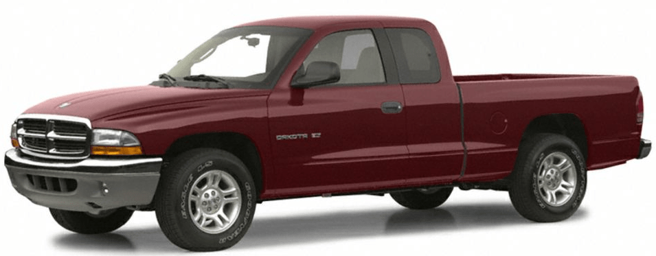 2001 Dodge Dakota Owners Manual and Concept