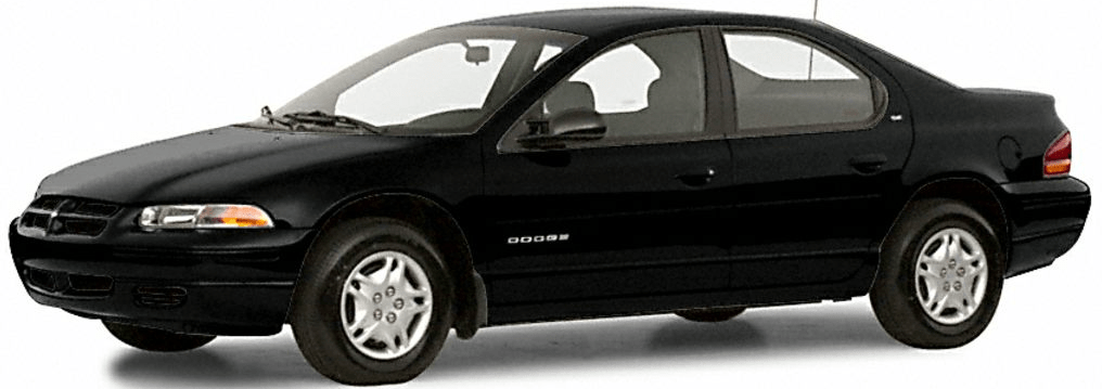 2001 Dodge Stratus Owners Manual and Concept