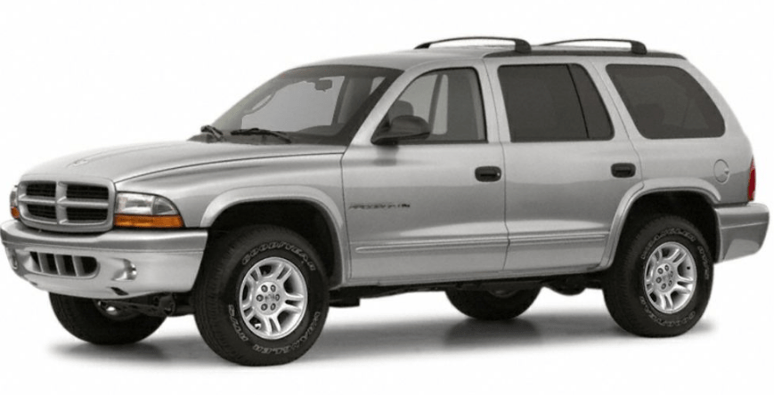2002 Dodge Durango Owners Manual and Concept