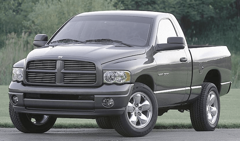 2004 Dodge Ram Owners Manual and Concept