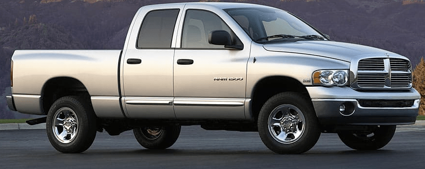 2005 Dodge Ram Owners Manual and Concept