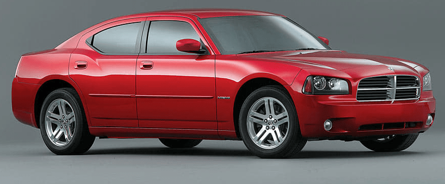 2006 Dodge Charger Owners Manual and Concept
