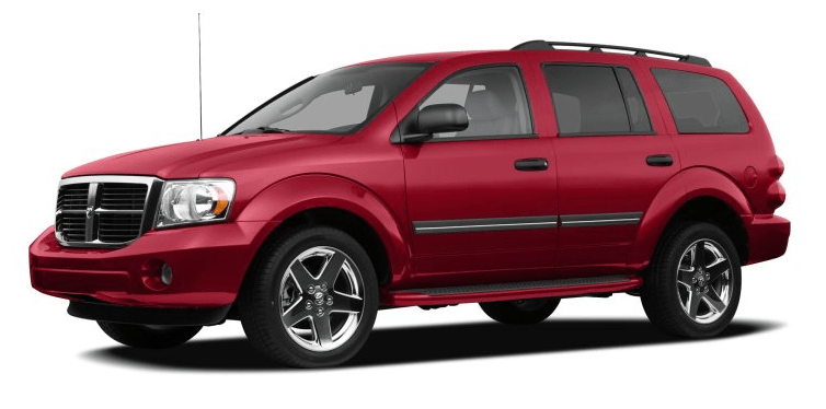 2008 Dodge Durango Onwers Manual and Concept