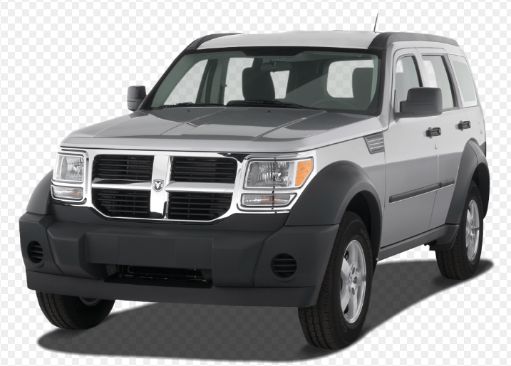2008 Dodge Nitro Owners Manual and Concept