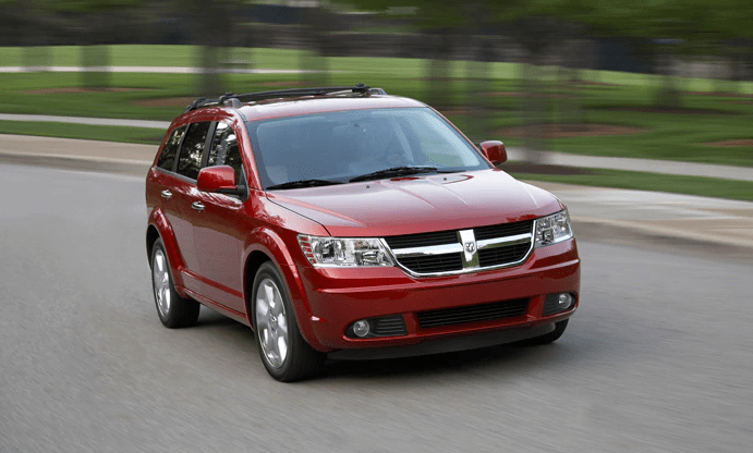 2010 Dodge Journey Owners Manual and Concept