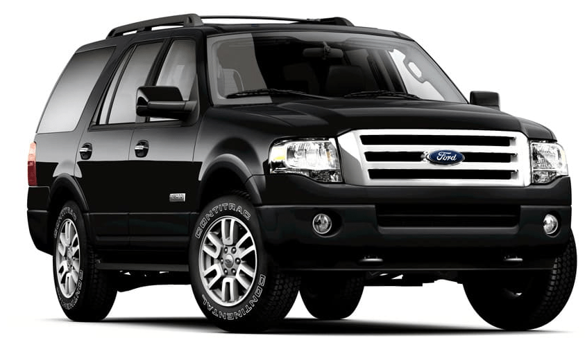 2009 Ford Expedition Owners Manual and Concept