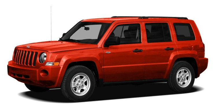 2009 Jeep Patriot Owners Manual and Concept