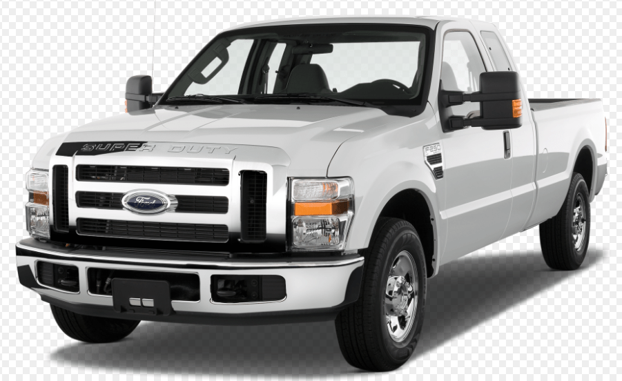 2010 Ford Super Duty Owners Manual and Concept
