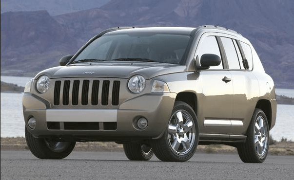 2010 Jeep Compass Owners Manual and Concept