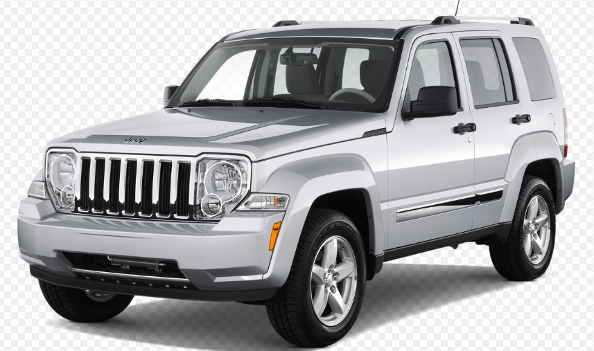 2010 Jeep Liberty Owners Mnaual and Concept