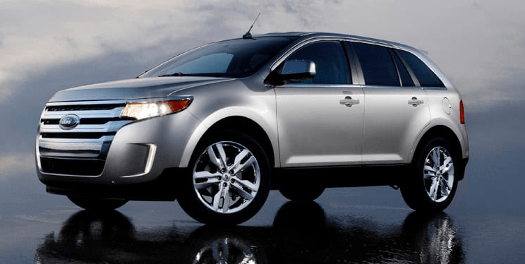 2011 Ford Edge Owners Manual and Concept