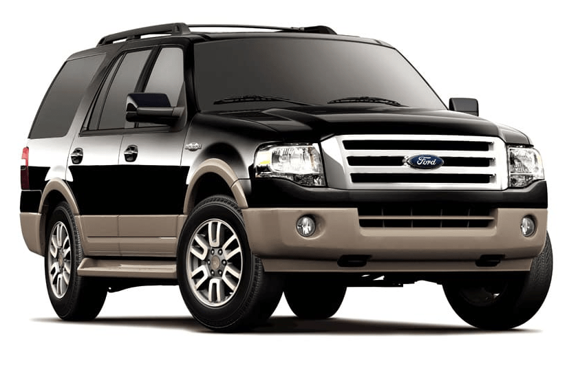 2011 Ford Expedition Owners Manual and Concept