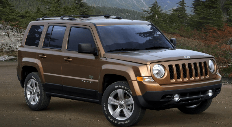 2011 Jeep Patriot Owners Manual and Concept