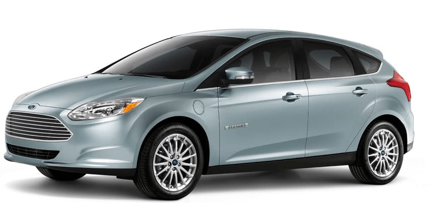 2012 Ford Focus Owners Manual and Concept