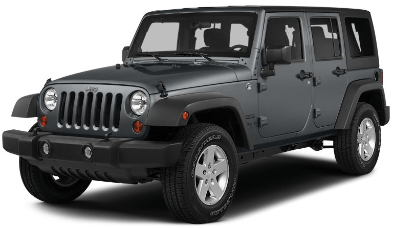 2013 Jeep Wrangler Owners Manual and Concept