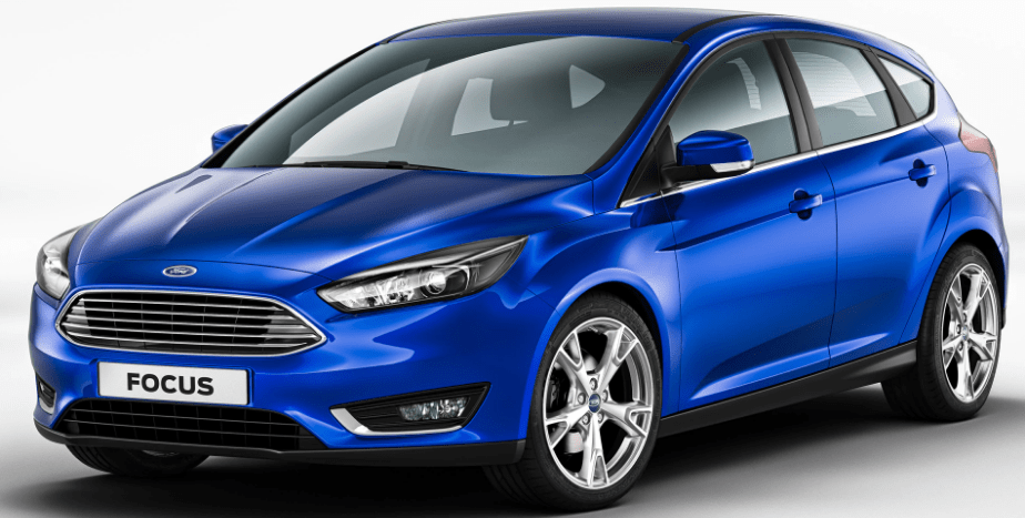2015 Ford Focus Owners Manual and Concept