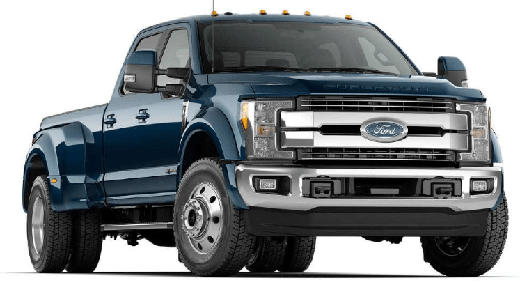 2017 Ford Super Duty Owners Manual and Concept