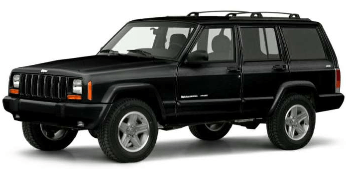 2000 Jeep Grand Cherokee Owners Manual and Concept