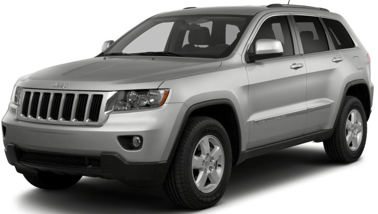 2013 Jeep Grand Cherokee Owners Manual and Price