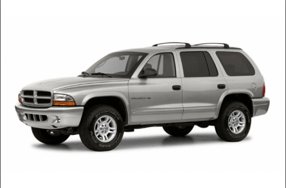 2003 Dodge Durango Owners Manual and Concept