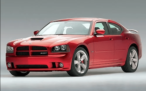 2005 Dodge Charger Owners Manual and Concept