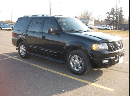 2005 Ford Expedition Owners Manual and Concept