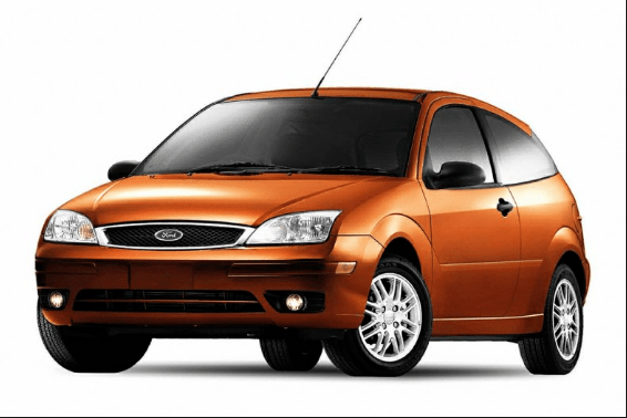 2005 Ford Focus Owners Manual and Concept
