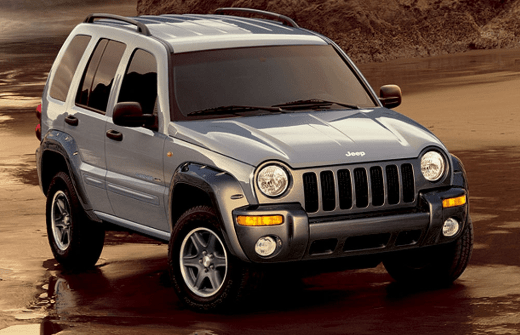 2005 Jeep Cherokee Owners Manual and Concept