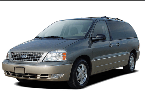 2006 Ford Freestar Owners Manual and Concept
