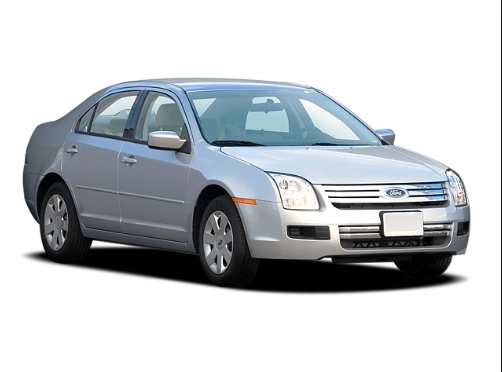 2006 Ford Fusion Owners Manual and Concept