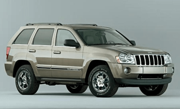 2007 Jeep Cherokee Owners Manual and Concept