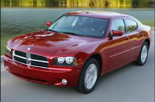 2010 Dodge Charger Owners Manual and Concept