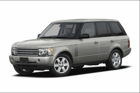 2005 Land Rover Range Rover Owners Manual and Concept