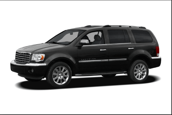 2009 Chrysler Aspen Owners Manual and Concept